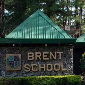 Brent Baguio Campus
