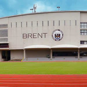 Brent Manila