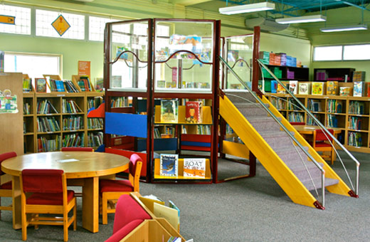 LS Library