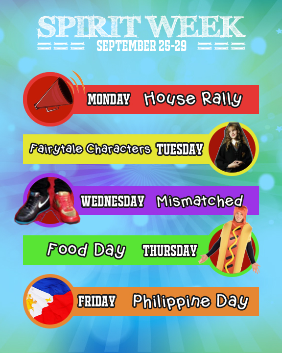 spiritweek17themes