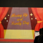 ELC Moving Up Day