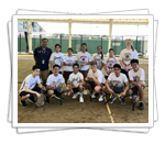 Upper School Tennis